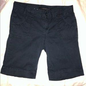 Calvin Klein Bermuda Shorts Navy